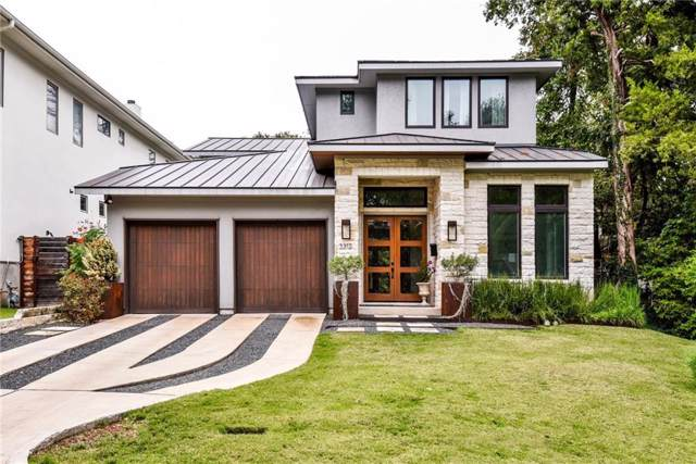 3312 Clearview Dr, Austin, TX 78703 (#5130995) :: The Perry Henderson Group at Berkshire Hathaway Texas Realty