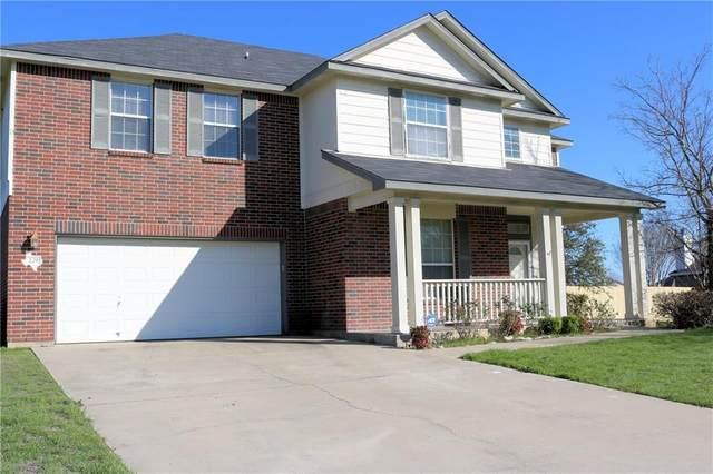 229 Crossland Dr, Killeen, TX 76543 (#5131939) :: Zina & Co. Real Estate