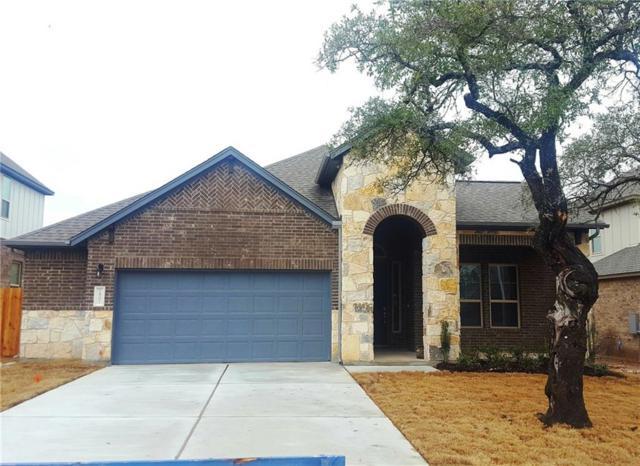 3606 Brushy Creek Rd #22, Cedar Park, TX 78613 (#5139221) :: The Heyl Group at Keller Williams