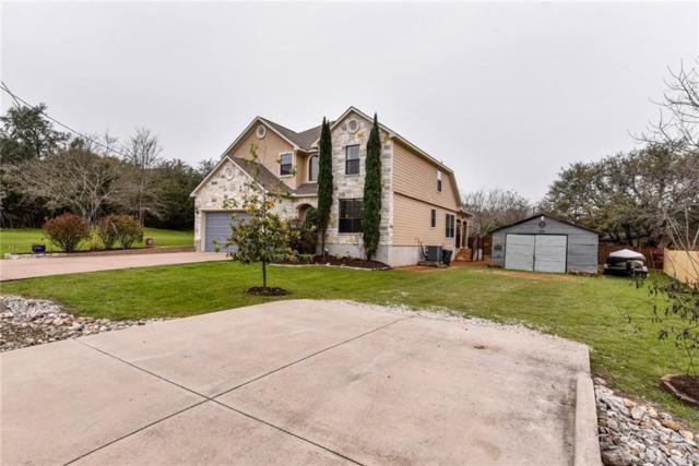 2300 Whitebead Trl, Austin, TX 78734 (#5141458) :: The Heyl Group at Keller Williams