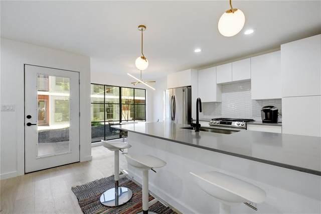 400 E 30th St #102, Austin, TX 78705 (#5146766) :: Front Real Estate Co.