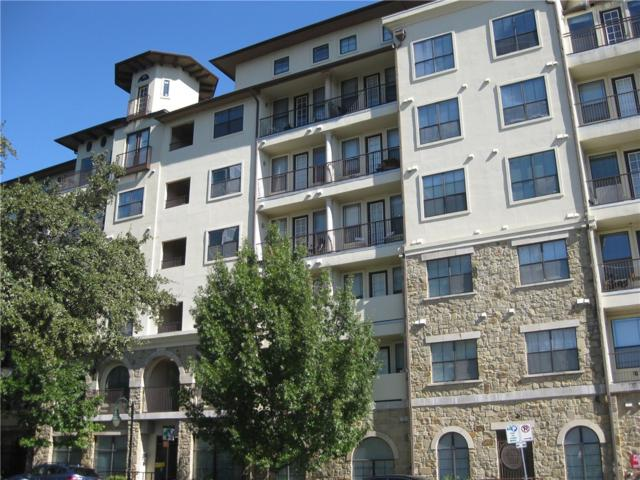 2505 San Gabriel St #103, Austin, TX 78705 (#5147818) :: Amanda Ponce Real Estate Team