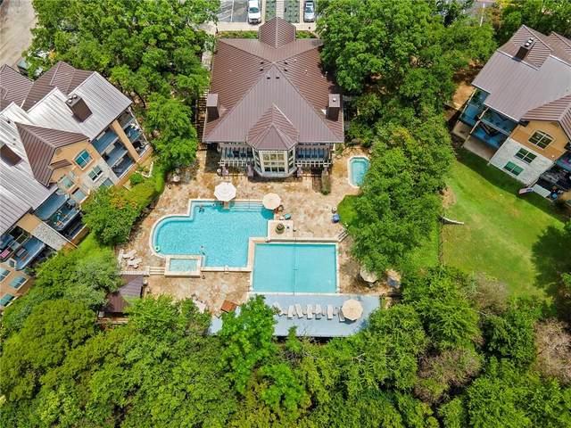 6000 Shepherd Mountain Cv #613, Austin, TX 78730 (#5148904) :: Papasan Real Estate Team @ Keller Williams Realty
