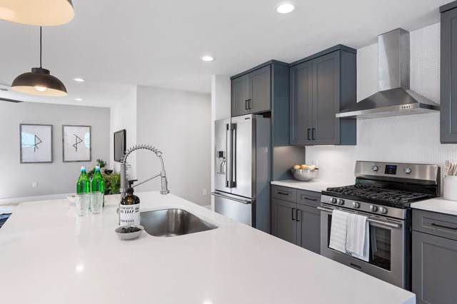 4605 Leslie Ave #1, Austin, TX 78721 (#5171613) :: The Perry Henderson Group at Berkshire Hathaway Texas Realty