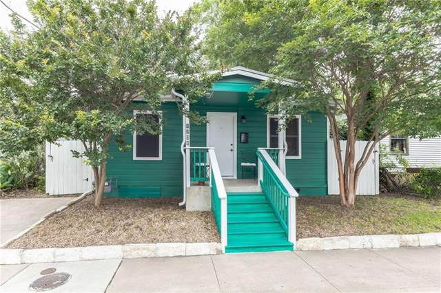 1208 Chestnut Ave, Austin, TX 78702 (#5179149) :: Tai Earthman | Keller Williams Realty