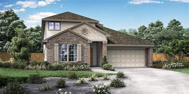 569 Elm Green St, Hutto, TX 78634 (#5188943) :: Papasan Real Estate Team @ Keller Williams Realty