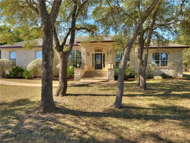 500 Bending Oak Dr, Dripping Springs, TX 78620 (#5191160) :: RE/MAX Capital City
