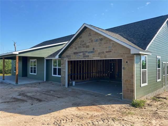 153 Mallard Rd, Paige, TX 78659 (#5203838) :: Papasan Real Estate Team @ Keller Williams Realty