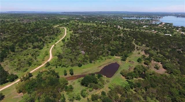 124 Hillcrest Dr, Sunrise Beach, TX 78643 (#5230860) :: Ben Kinney Real Estate Team