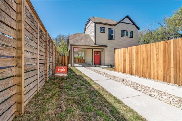 5205 Samuel Huston Ave B, Austin, TX 78721 (#5238143) :: Forte Properties