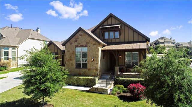 16700 Poppy Mallow Dr, Austin, TX 78738 (#5245444) :: Forte Properties