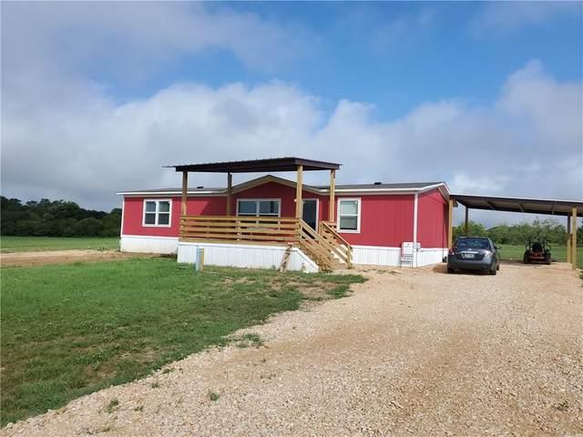 274 Marisas Cv, Dale, TX 78616 (#5252721) :: Papasan Real Estate Team @ Keller Williams Realty
