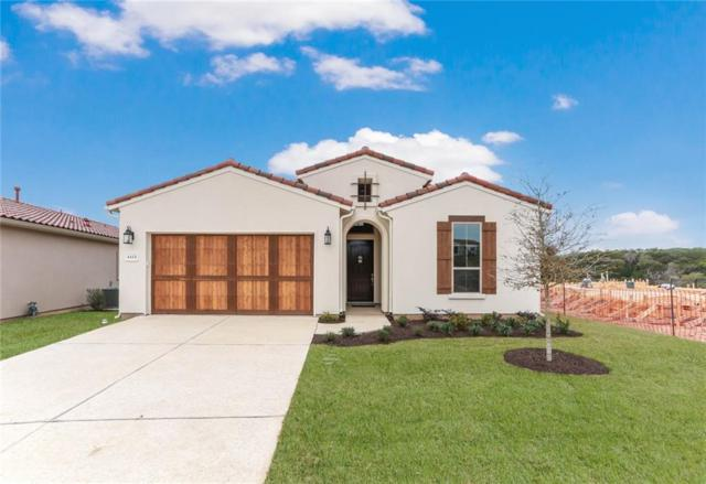 4412 Flameleaf Sumac Dr, Bee Cave, TX 78738 (#5265172) :: Papasan Real Estate Team @ Keller Williams Realty