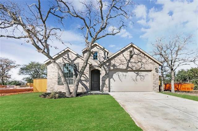 840 Whitetail Dr, Round Rock, TX 78681 (#5277135) :: R3 Marketing Group