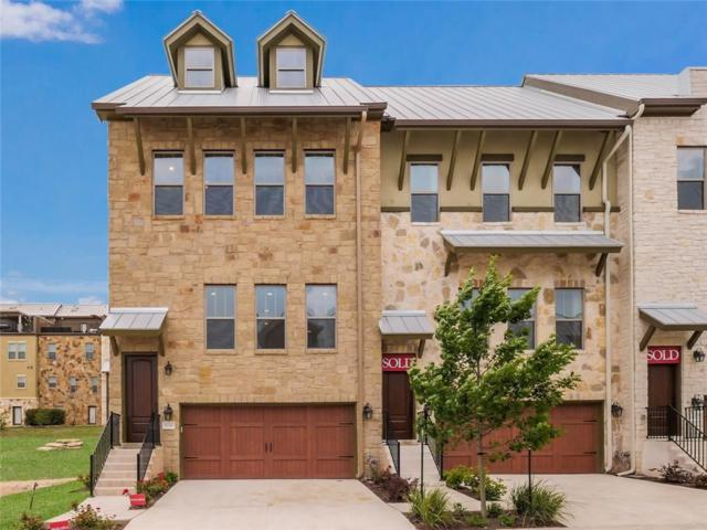 1220 Highknoll Lane, Georgetown, TX 78628 (#5291027) :: Realty Executives - Town & Country