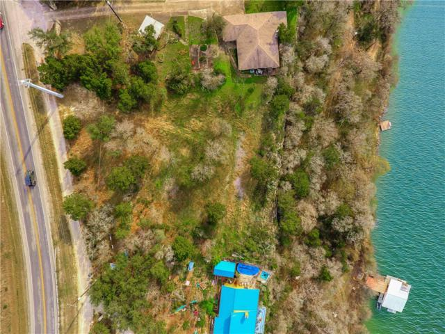 Lots 39 & 40A S Pace Bend Rd, Spicewood, TX 78669 (#5330128) :: The Smith Team