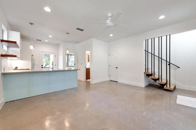 2605 Oak Crest Ave #2, Austin, TX 78704 (#5330733) :: Papasan Real Estate Team @ Keller Williams Realty