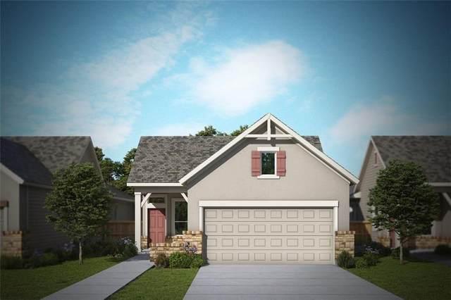 132 Monterey Oak Trl, Georgetown, TX 78628 (#5330993) :: Papasan Real Estate Team @ Keller Williams Realty
