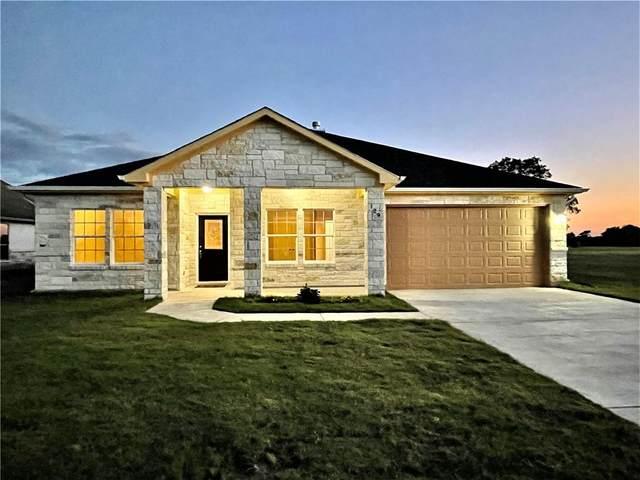 129 Loon Dr, Bastrop, TX 78602 (#5333035) :: Papasan Real Estate Team @ Keller Williams Realty