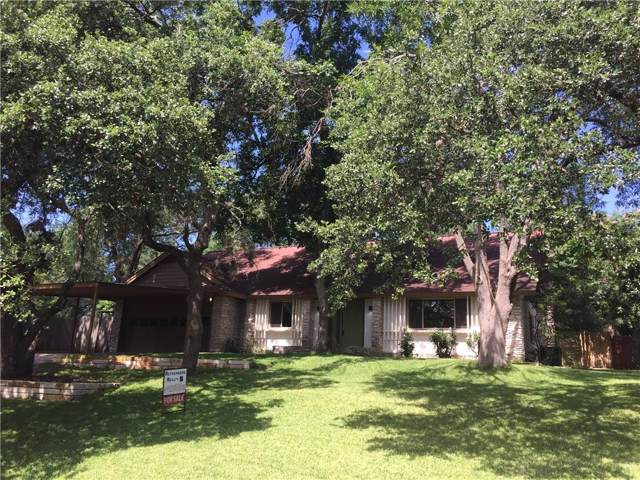8708 Oakmountain Cir, Austin, TX 78759 (#5334092) :: The Perry Henderson Group at Berkshire Hathaway Texas Realty