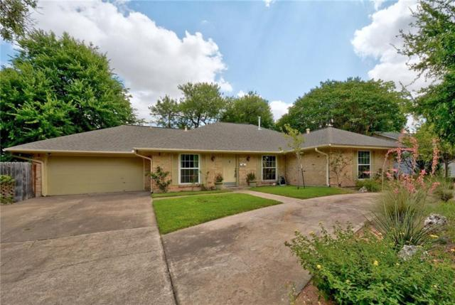 2200 Teakwood Dr, Austin, TX 78757 (#5348788) :: The Perry Henderson Group at Berkshire Hathaway Texas Realty
