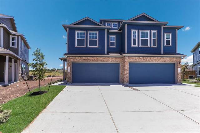 15201A Spruce Frost Ln, Del Valle, TX 78617 (#5356578) :: All City Real Estate