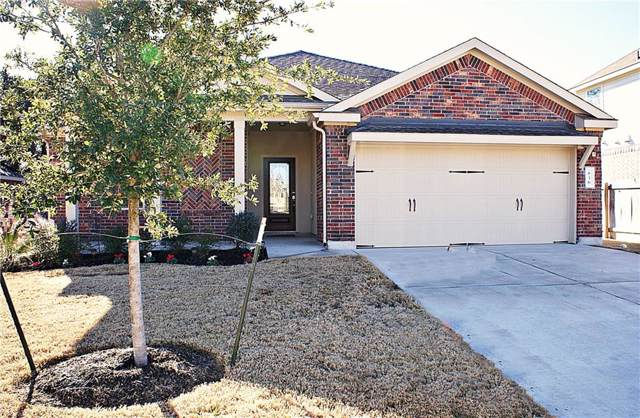 836 Hillrose Dr, Leander, TX 78641 (#5369647) :: The Perry Henderson Group at Berkshire Hathaway Texas Realty