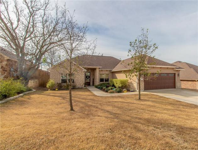 105 Jake Dr, Jarrell, TX 76537 (#5392009) :: The Perry Henderson Group at Berkshire Hathaway Texas Realty