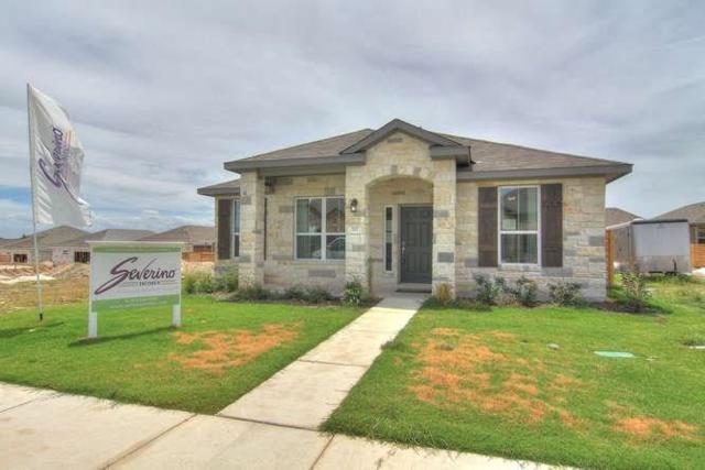 709 Speckled Alder Dr, Pflugerville, TX 78660 (#5403624) :: Papasan Real Estate Team @ Keller Williams Realty