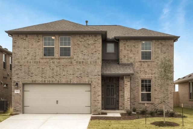 5401 Vanner Path, Georgetown, TX 78626 (#5411474) :: Zina & Co. Real Estate