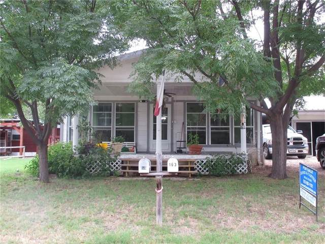 163 Cricket St, Tow, TX 78672 (#5414751) :: First Texas Brokerage Company