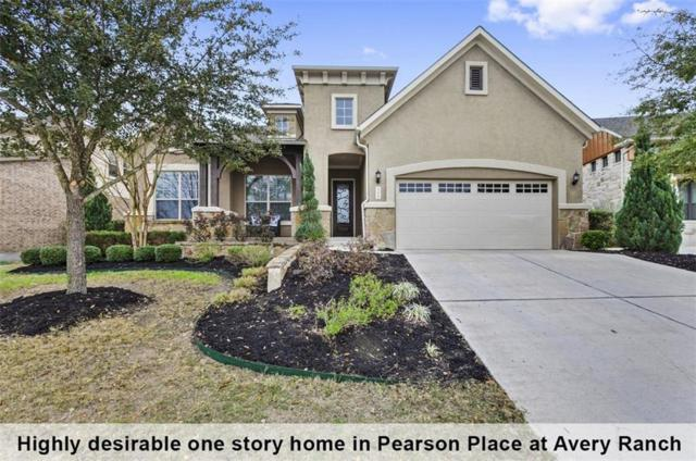 15909 Dink Pearson Ln, Austin, TX 78717 (#5414773) :: Zina & Co. Real Estate