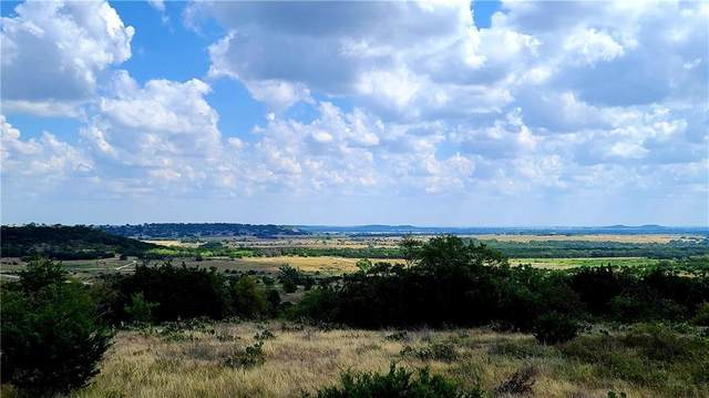 TBD Tract 36 Ranch Road 108, Lampasas, TX 76550 (#5422750) :: The Summers Group