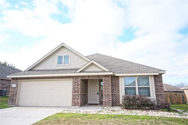 4011 Brookhaven Dr, Temple, TX 76504 (#5438972) :: The Perry Henderson Group at Berkshire Hathaway Texas Realty