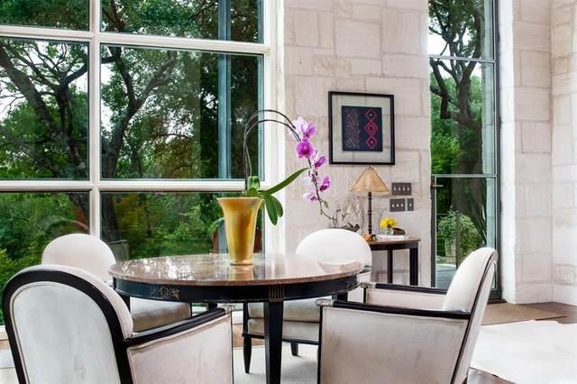 Austin, TX 78735 :: Green Residential
