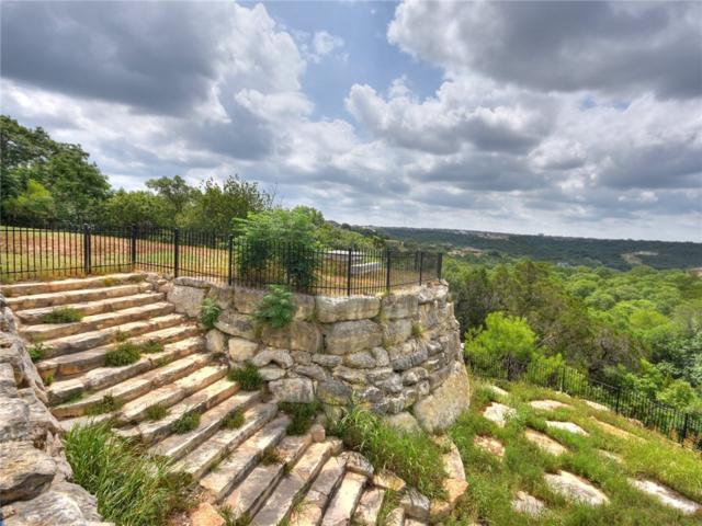 1302 Ventana Canyon, Leander, TX 78641 (#5459124) :: RE/MAX Capital City