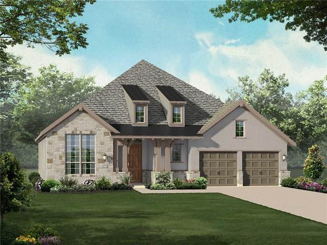 3005 Discovery Well Dr, Liberty Hill, TX 78642 (MLS #5464959) :: Brautigan Realty