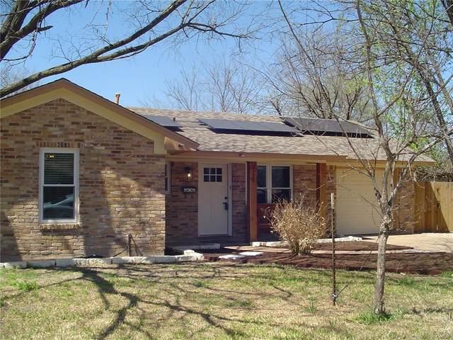 8528 Putnam Dr, Austin, TX 78757 (#5496140) :: Watters International