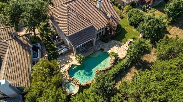 2004 Laurel Ridge Cv, Austin, TX 78732 (#5502219) :: Ana Luxury Homes
