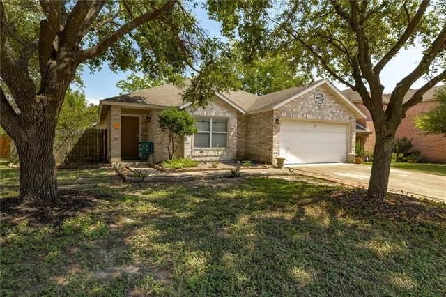 920 Justeford Dr, Pflugerville, TX 78660 (#5510022) :: Papasan Real Estate Team @ Keller Williams Realty