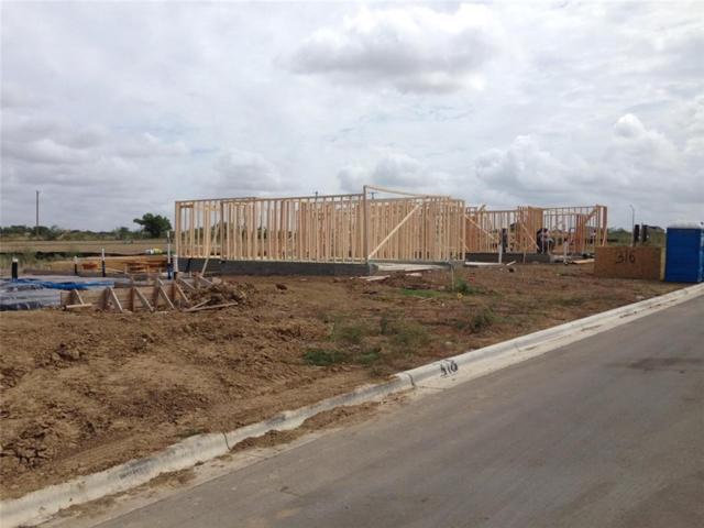 316 Schuylerville Drive Dr, Elgin, TX 78621 (#5517219) :: The ZinaSells Group