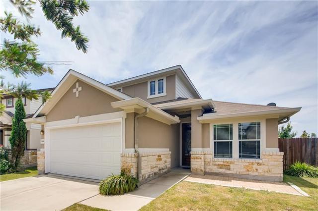 17416 Bridgefarmer Blvd, Pflugerville, TX 78660 (#5521579) :: Ben Kinney Real Estate Team