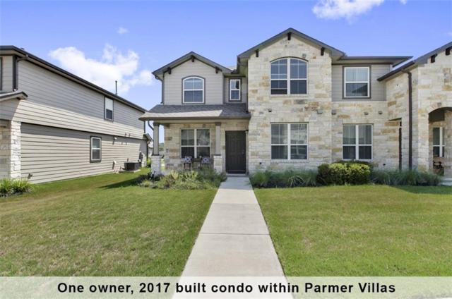 13700 Sage Grouse Dr #3002, Austin, TX 78729 (#5535863) :: Watters International