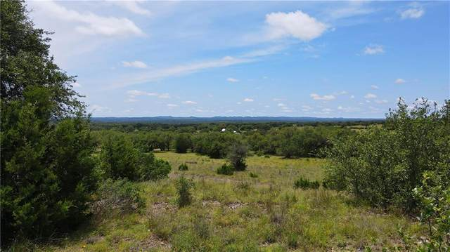 00 (Lot 94) Summit Ridge Trl, Johnson City, TX 78636 (MLS #5536085) :: Brautigan Realty