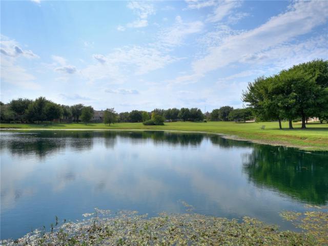 4220 Parkvista Trl, Round Rock, TX 78665 (#5538604) :: Magnolia Realty