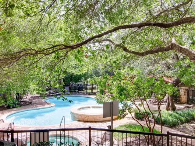 9525 N Capital Of Texas Hwy #616, Austin, TX 78759 (#5564150) :: Austin International Group LLC