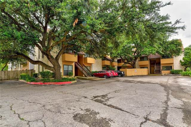 2714 Nueces St #103, Austin, TX 78705 (#5582274) :: R3 Marketing Group