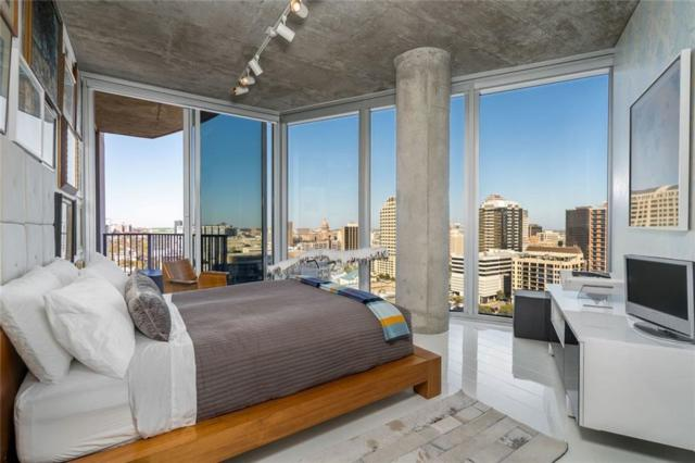 360 Nueces St #2211, Austin, TX 78701 (#5605054) :: Papasan Real Estate Team @ Keller Williams Realty