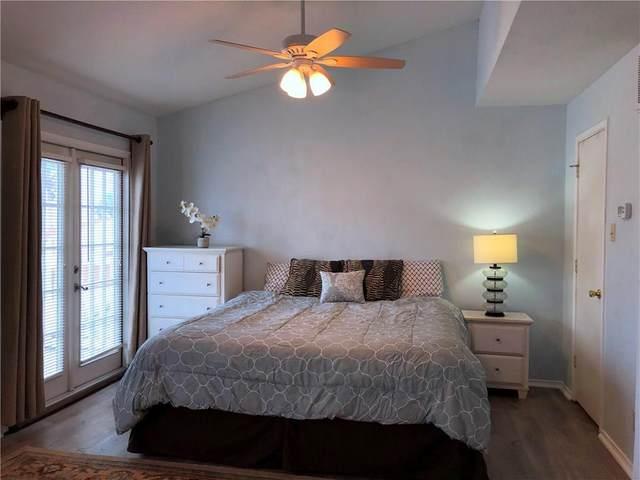 14721 Whitecap Blvd #392, Corpus Christi, TX 78418 (#5626236) :: RE/MAX Capital City