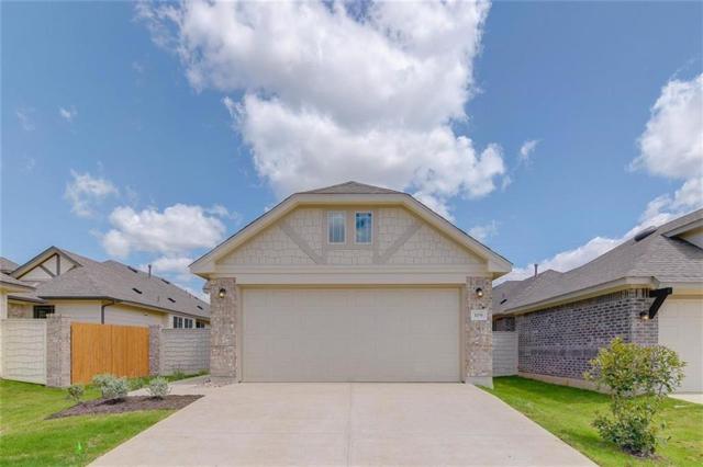 109 Trailstone, Bastrop, TX 78602 (#5627228) :: Watters International
